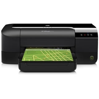 HP Officejet 6100 H611A Inkjet Printer - Color - 4800 x 1200 dpi Prin
