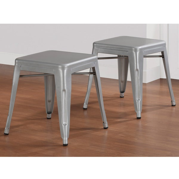 Tabouret Tables (Set of 2)