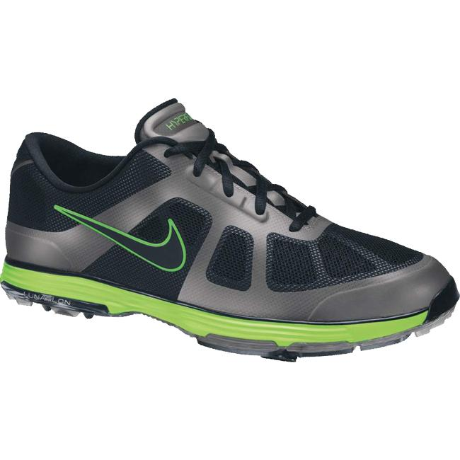 Men's Nike Lunar Ascend Golf Shoes