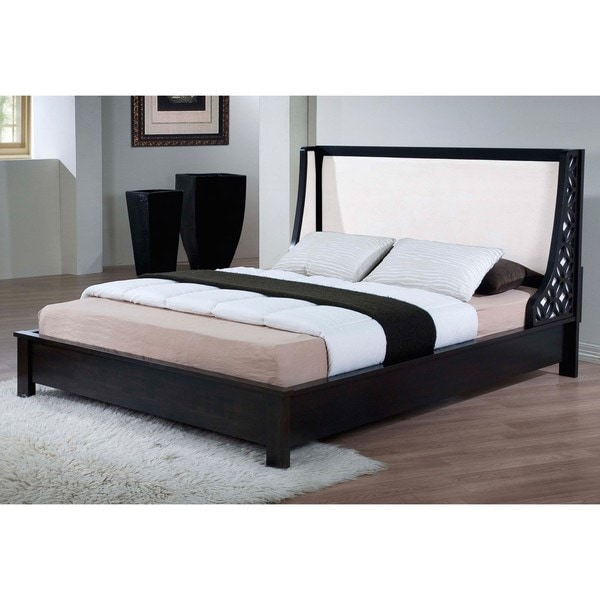 Wing Queen-size Bed