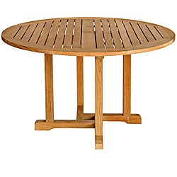 Chelsea 48-inch Round Dining Table
