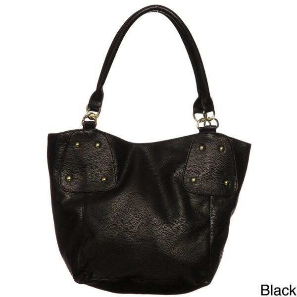 Valencia Double Handle Tote Bag