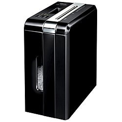 Fellowes Powershred 12-Sheet Cross-Cut Shredder (Refurbished)