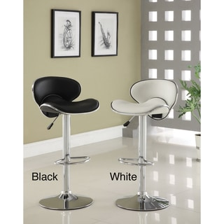 Ella Modern Design Leatherette Bar Stool