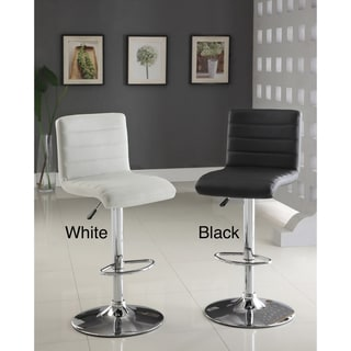 Winzzy Hydraulic Bar Stool