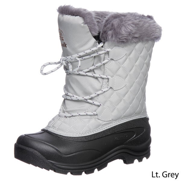 Kamik Women's 'Mount Snow' Boots