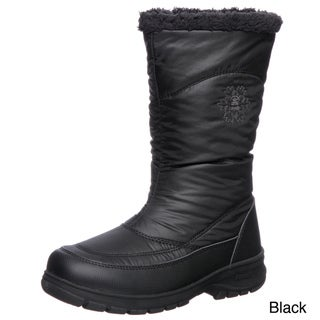 Kamik Women's 'Fifth Ave' Waterproof Breathable Boots