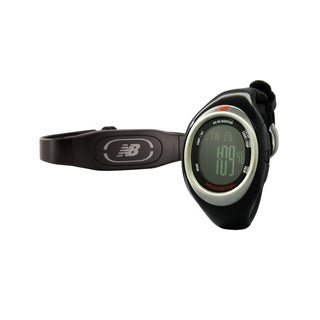 New Balance N4 Onyx Heart Rate Monitor