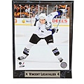 Tampa Bay Lightning Vincent LeCavalier Stat Plaque
