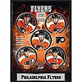 Philadelphia Flyers 2010 Stat Plaque