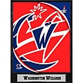 Washington Wizards 2011 Logo Plaque