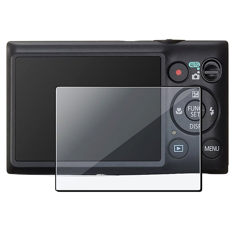 INSTEN Clear Screen Protector for Canon ELPH 300 HS/ IXUS 220 HS