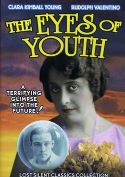 Eyes of Youth (DVD)