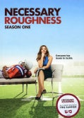 Necessary Roughness: Season One (DVD)