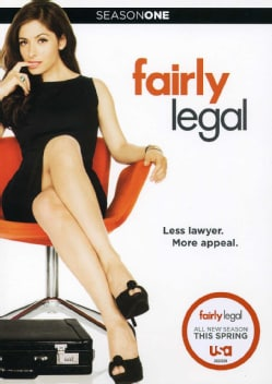 Fairly Legal: Season One (DVD)
