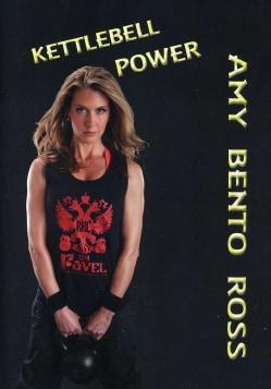 Amy Bento: Kettlebell Power (DVD)