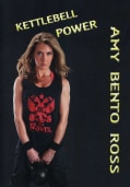 Amy Bento: Kettlebell Power (DVD)