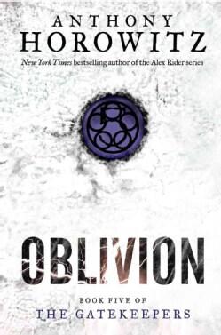 Oblivion (Hardcover)