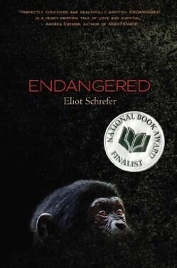 Endangered (Hardcover)