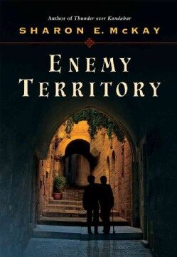 Enemy Territory (Paperback)