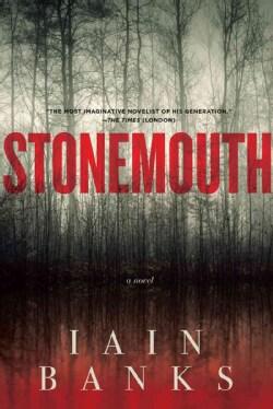 Stonemouth (Hardcover)