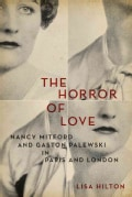 The Horror of Love (Hardcover)