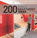 200 Small Apartment Ideas (Hardcover)