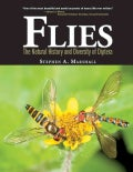 Flies: The Natural History & Diversity of Diptera (Hardcover)