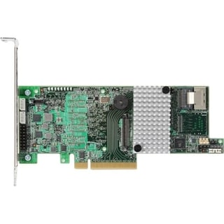 LSI Logic MegaRAID SAS 9266-4i