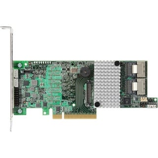 LSI Logic MegaRAID SAS 9266-8i