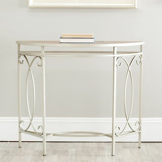 Console Tables, Silver Furniture | Overstock.com: Buy Living Room ...