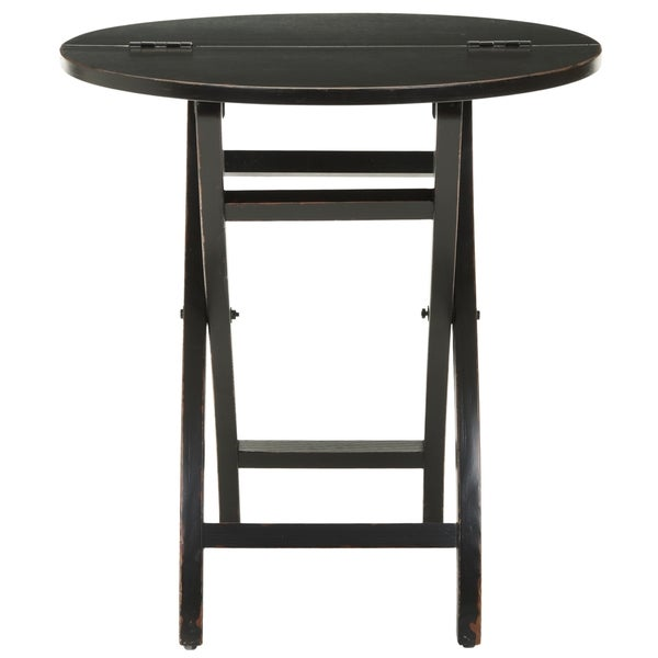 Safavieh Ethan Round Folding Table