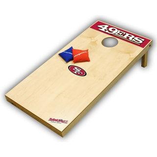 Tailgate Toss XL National Football League Tennessee Titans Version