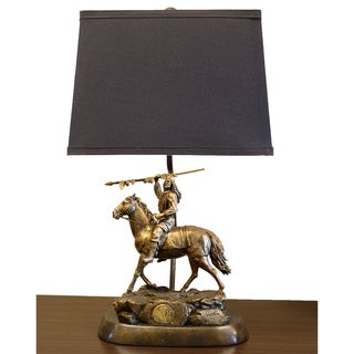 Florida State Seminoles Tim Wolfe Lamp