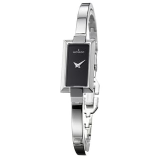Movado Women's 606132 Bela Watch