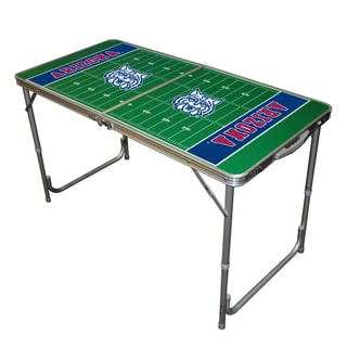 College Sports Team Tailgate Table (2' x 4')