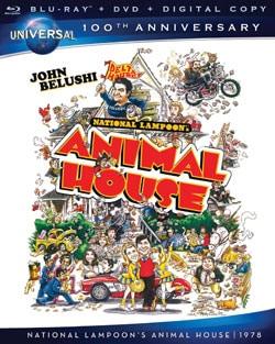 National Lampoon's Animal House (Blu-ray/DVD)