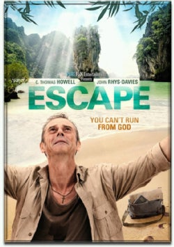 Escape (Blu-ray Disc)