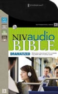 NIV Audio Bible: New International Version, Dramatized (CD-Audio)