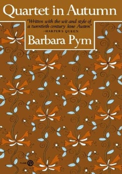 Quartet in Autumn (Paperback)