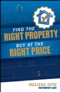 Find the Right Property, Buy at the Right Price (Paperback)
