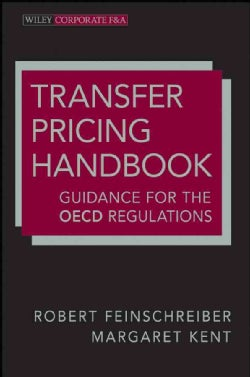 Transfer Pricing Handbook: Guidance for the OECD Regulations (Hardcover)