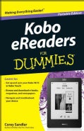 Kobo eReaders for Dummies: Portable Edition (Paperback)