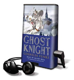 Ghost Knight: Library Edition (Pre-recorded digital audio player)