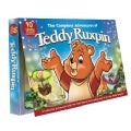 Adventures Of Teddy Ruxpin (DVD)