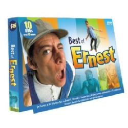 The Best Of Ernest (DVD)