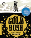 The Gold Rush (Blu-ray Disc)