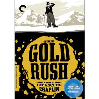The Gold Rush (Blu-ray Disc) 8950430