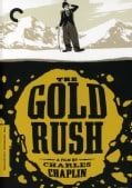 The Gold Rush (DVD)