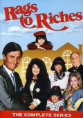 Rags To Riches: The Complete Series (DVD)